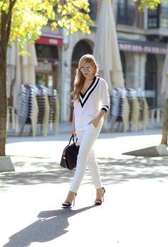 Women Casual Fashion Style
