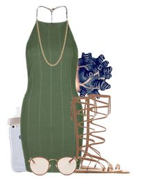 ... by xtiairax on Polyvore featuring polyvore, fashion, style, Topshop, Zara, Givenchy, Ray-Ban and clothing