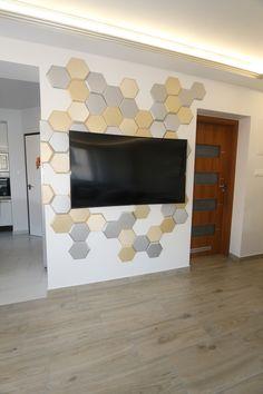 A MOPA 3D dekorpanelek TV falként is nagyszerűen mutatnak! Bathroom Lighting, 3d, Mirror, Furniture, Home Decor, Homemade Home Decor, Bathroom Vanity Lighting, Mirrors, Home Furnishings