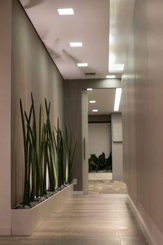 Home Room Design, Dream Home Design, Modern House Design, Interior Design Living Room, Living Room Designs, Interior Decorating, Home Entrance Decor, House Entrance, Lobby Design