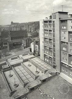 Liverpool, streets, liverpool-l3-everton-heights-everton-1959