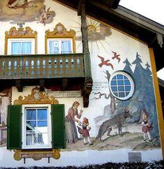 Bavaria design Germany