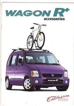 some idea Suzuki Wagon R, Kei Car, City Car, Japanese Cars, Ford Motor Company, Amazing Cars, Campers, Cars And Motorcycles, Dream Cars