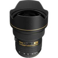 The Nikon AF-S Zoom Nikkor 14-24mm f/2.8G ED AF Lens is an extreme ultra-wide zoom, wide-aperture lens that delivers edge-to-corner sharpness that can surpass that of equivalent fixed focal-length lenses.