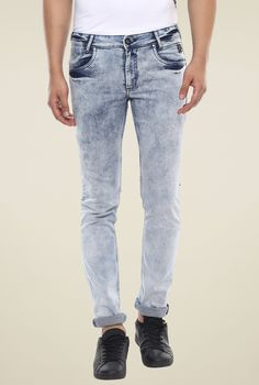 42856c3e Vintage 90s Levi's 505 Acid Wash Blue Denim Jeans | acid washed ...