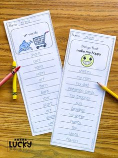 Getting kiddos to write can be a challenge. Check out these fun resources for motivating students to pick up pencils and get writing!