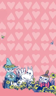 With you, it is always about bringing in fun, in more ways than one, come rain come sun, just fun. Cute Wallpapers, Wallpaper Backgrounds, Little My Moomin, Moomin Wallpaper, Moomin Valley, Tove Jansson, Wallpaper Iphone Disney, Drake, Happy Birthday