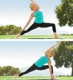The Yoga Workout That Makes You Happier. Yoga for goodness & happiness :) Fitness Del Yoga, Fitness Diet, Yoga For Stress Relief, Yoga Breathing, Types Of Yoga, Yoga For Weight Loss, Ashtanga Yoga, Workout For Beginners, Get In Shape