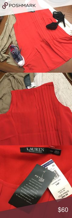 Fabulous Lined Lauren Pleated Dress Dress it up or dress it down. This Fabulous Lauren Pleated Dress is ready to be lived in. Machine washable so you don't have to worry about taking it to the dry cleaners every week because you will wear it often. Lauren Ralph Lauren Dresses Midi
