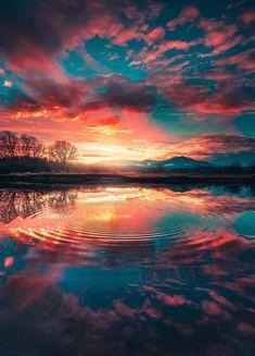 Beautiful Photos Of Nature, Beautiful Nature Wallpaper, Beautiful Sunset, Amazing Nature, Beautiful Landscapes, Landscape Photography, Nature Photography, Amazing Photography, Image Nature
