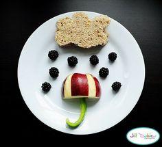 Easy kids food idea