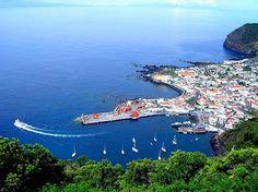 Velas - São Jorge Island - The Azores | Portugal