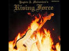 Yngwie Malmsteen Rising Force album completo