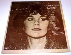 Linda Ronstadt - A Retrospective  (2 x LP) Vinyl 1976 Capitol SKBB11629 VG+/VG+  #LindaRonstadt #rock #pop #FemaleVocalist #countryrock #music #vinyl #vinylrecord http://www.ebay.com/usr/vinylrockretro