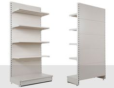 Experts in shop fitting & shop shelving | shelving4shops: Shop Shelving Organisational Tips