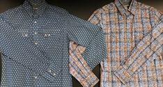 De belles chemises WRANGLER pour vous messieurs. Elles sont idéales pour la saison de compétition! * Il nous reste encore des chandails bleus WRANGLER à donner avec tout achat d'un produit WRANGLER. Ne manquer pas cette occasion! Occasion, Men Sweater, Sweaters, Fashion, Blue Sweaters, Wrangler Clothing, Everything, Moda, Pullover
