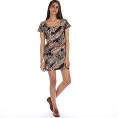 IRIEDAILY La Palma Dress #backyardshop