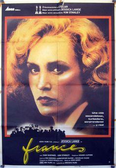 Image result for frances movie poster
