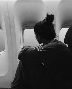 çok uzun uçuşlar yaptım, hiç bu kadar kıpır kıpır olmadı içim