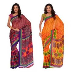 Women's Saree at unbelievable price | Zordaar.com