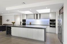 4120 Raven™ - Orana Designer Kitchens 4120 Raven