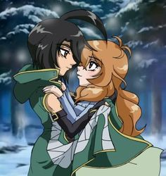 Bakugan shun and alice secretly dating when you are with someone else kissing