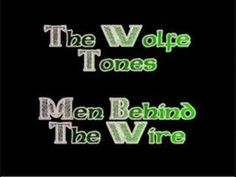 IRA Rebel Songs - Wolfe Tones - The Men Behind The Wire