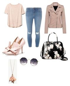 """""""relajado"""" by soniaabarrera on Polyvore featuring Gap, Dorothy Perkins, IRO, Spitfire, Kate Spade and Ann Taylor"""