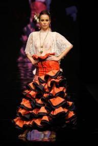 Colección 199 Flamenca - Curro Durán