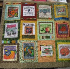 1000 Images About New T Shirt Quilt On Pinterest