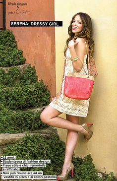 Outfit of the day....Collection SS 2013...By @Petit Closet