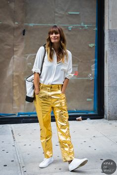 Caroline de Maigret by STYLEDUMONDE Street Style Fashion Photography_48A6063