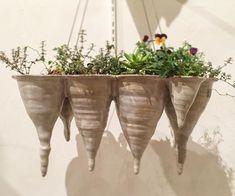 @vegaceramics Read the original post below. Scuptural planters. #bayarea #sf #artstudio #sanfrancisco #suculents #ceramics #ceramicart #ceramicartist #ceramicstudio #pottery #potter #clay