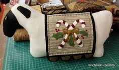 sheep mat