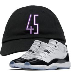 4511ab76e11 If you got a pair of Jordan 11 Concords in your sneaker collection