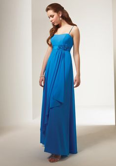 Chiffon Bridesmaid Dress (AD2800421),Bridesmaid Dresses,