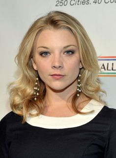 "Natalie Dormer Photos: 6th Annual ""Oscar Wilde: Honoring The Irish In Film"" Pre-Academy Awards Party - Red Carpet"