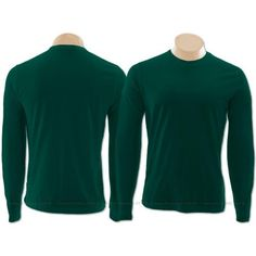 Camiseta manga longa malha fria Camiseta manga longa malha helanca. Camiseta  manga longa malha fria 9f553acc200