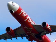 Air Asia X A330-300  Type: Airbus A330-343X  Registration: 9M-XXA  Location: Christchurch International Airport  Date: 26/03/2012