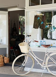 Our Corner Store- interior design, decorating and style ideas located on Byron St in Bangalow, on the right as you head down the hill and reach the crossing. I LOVE this store. So many unusual and gorgeous things. Design fiends will never want to leave.