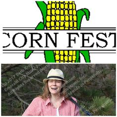 Rolling Meadows, Emerald City, Sweet Corn, All You Can, Craft Fairs, Friends Family, Forget, Join, Bring It On