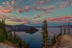 Breathtaking Landscapes Capture the Diverse Beauty of Oregon - My Modern Met