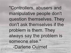 CONTROLLERS ABUSERS Narcissist. Narcissistic Abuse. Emotional Abuse. Verbal Abuse. Narcissists Wife.
