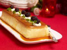 Panna Cotta, Ethnic Recipes, Desserts, Food, Tailgate Desserts, Dulce De Leche, Deserts, Essen, Postres