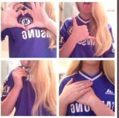 Chelsea Girl 068