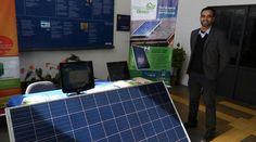 Startup oferece energia solar por assinatura
