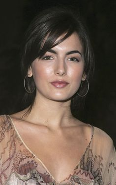 Camilla Belle Photos - Vanity Fair's Amped for Africa.Republic Restaurant + Lounge, Los Angeles, CA.March 2, 2006. - Amped for Africa