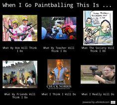 Wmftid When i go paintballing