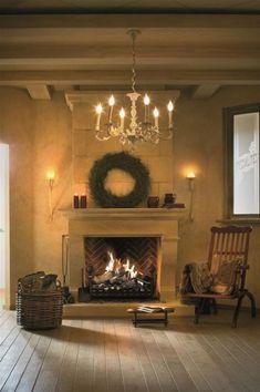 667 Fantastiche Immagini Su Camini Nel 2019 Fireplace Surrounds