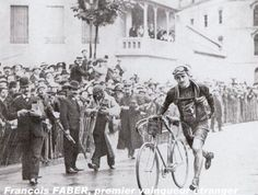 Dinge en Goete (Things and Stuff): This Day in History: Jul 1,1903: Start of first Tour de France bicycle race.
